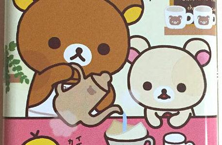 イトーヨーカドーネット 限定の『リラックマ』角缶